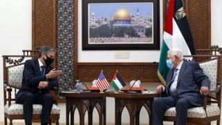 إدارة بايدن لا تريد أن يستهلكها الشرق الأوسط لكنها مجبرة على ذلك