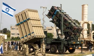 هل لدى إسرائيل ما يكفي من الصواريخ المضادة للتصدي لرشقة حماس القادمة