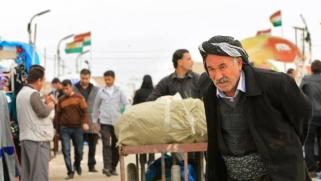 قوى شيعية تعاقب كردستان العراق ماليا لتحالفه مع خصومها