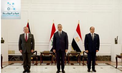 قمة بغداد.. البُعد العروبي في دبلوماسية الكاظمي