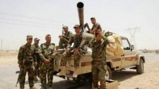 مقتل 5 من البيشمركة في هجوم لـ«العمال الكردستاني» شمال العراق