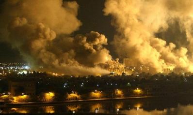 البيت الأبيض يؤيد إلغاء قانون أجاز الحرب على العراق