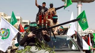 حماس تبتز الرياض عبر الحوثيين للإفراج عن عناصرها