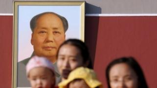 الصين بلد المليار و400 مليون تعاني من مشكلة تراجع النمو السكاني