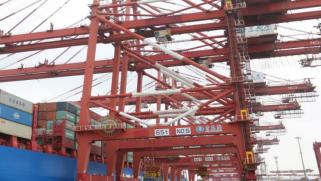 نمو واردات الصين في مايو بأسرع وتيرة منذ عقد
