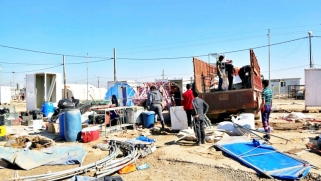 معالجة عراقية متسرّعة لملف النازحين تجدّد معاناتهم بدل إنهائها