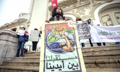 قضايا البيئة والمناخ خارج حسابات الحكومات في تونس