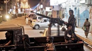 الضغوط الغربية تتكثف على المتمردين الحوثيين بعد مقتل مدنيين