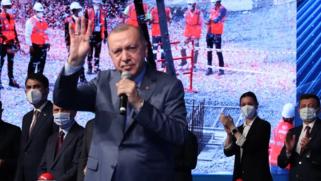 أردوغان دشّنها.. 7 أسئلة تشرح قصة قناة إسطنبول وأهميتها الاقتصادية