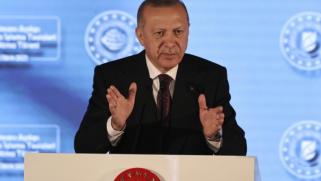 أردوغان يعلن زيادة تركيا اتفاقية مبادلة العملات مع الصين إلى 6 مليارات دولار