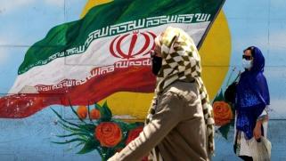 الإيرانيون يائسون: قلنا لكم نحن بلا حول ولا قوة