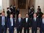 من أجل العراق…زار الحلبوسي فرنسا