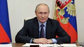 """بوتين لـ""""NBC"""": العلاقات الروسية الأمريكية تراجعت إلى أدنى مستوى منذ سنوات"""