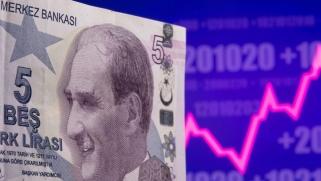 تثبيت أسعار الفائدة يؤكد استمرار أزمات الاقتصاد التركي