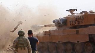 طبول الحرب لا تهدأ في سوريا.. تعزيزات عسكرية تركية بريف إدلب