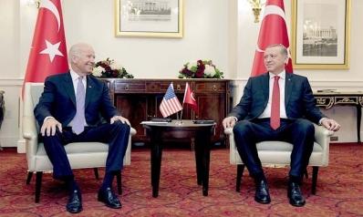 اختبار العلاقات التركية ـ الأمريكية
