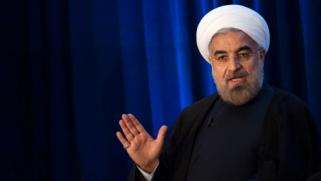 في انتظار استكمال المفاوضات.. روحاني: لا نسعى للحصول على أسلحة نووية ولا نحتاجها للدفاع عن أمننا