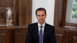 رئيس فاشل خارج الزمن السوري