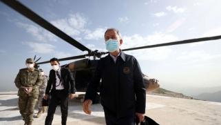 وفد تركي رفيع يصل إلى ليبيا في زيارة مفاجئة بتوجيهات من أردوغان
