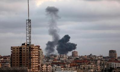 الشرق الأوسط بعد حرب غزّة الرابعة