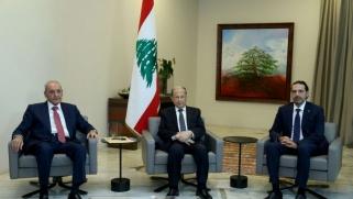 الأزمة الحكومية في لبنان تصيب سهامها العلاقة بين بري وعون