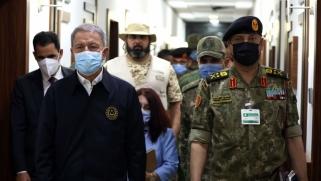 تركيا تعاكس مسار التوافق في ليبيا: يجب ألاّ ننسى جرائم حفتر