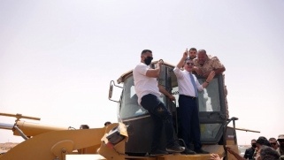فتح الطريق الساحلي رسالة ليبية إيجابية قبل مؤتمر برلين
