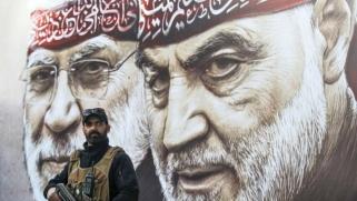نُذر حرب أشمل في احتكاكات الميليشيات الشيعية بالجيش الأميركي في العراق