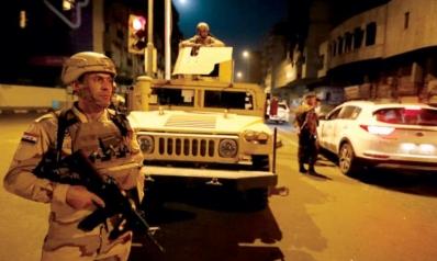تصعيد غير مسبوق للفصائل العراقية عشية «تسوية» قاآني