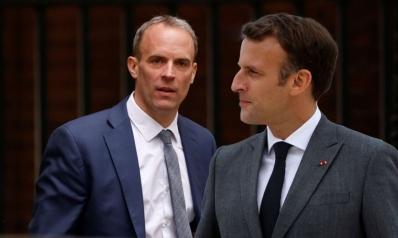 بريطانيا تنتقد النهج المتشدد للاتحاد الأوروبي تجاه أيرلندا الشمالية