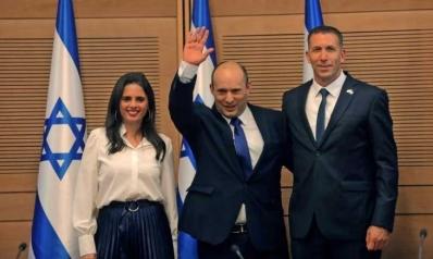"""الحكومة الإسرائيلية """"جديدة"""" إلا في القضايا الدفاعية والأمنية"""