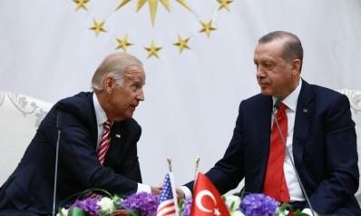 قمة أردوغان وبايدن اليوم: ملفات ثقيلة عالقة تخفّض الآمال