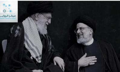 """""""رئيسي"""" على خطى """"خامئني"""" … المرشد القادم لإيران"""