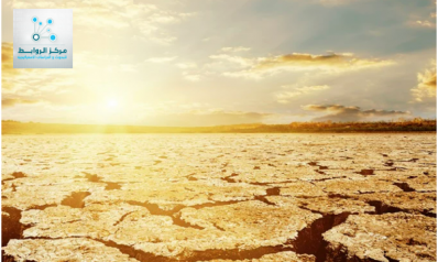 التغير المناخي وتأثيره على الاقتصاد العالمي