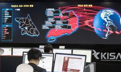 واشنطن تدخل في مواجهة مع المجرمين الإلكترونيين