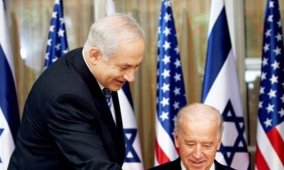 إدارة بايدن على خطى إدارة ترامب في تشجيع التطبيع بين العرب وإسرائيل