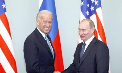مستقبل النظام العالمي برسم قمة بايدن – بوتين الأولى