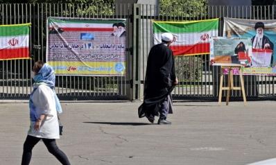مقاطعة الانتخابات أفضل عقاب للنظام المتشدد في إيران