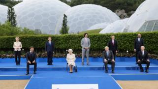 مسؤول أميركي: مجموعة السبع ستعلن عن مشروعات بنية تحتية كبرى