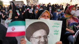ماذا ينتظر إيران تحت سطوة رئيسي؟
