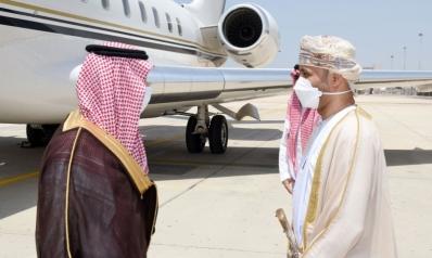 نقل الحوار بين السعودية وإيران إلى سلطنة عمان
