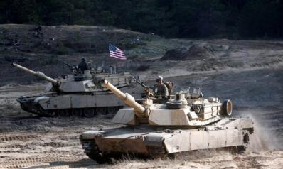 الناتو في مهمة مستحيلة للتخلص من الكربون العسكري