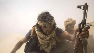 الحوثيون يستثمرون انتخاب إبراهيم رئيسي في التصعيد العسكري