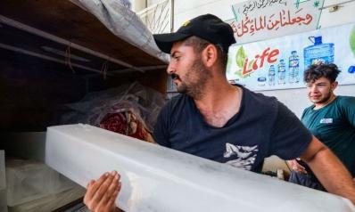 العطش والظلام متلازمة مرضية عربية