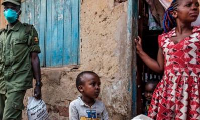 """""""دلتا"""" تضع 14 دولة أفريقية في مأزق والبنك الدولي يتدخل"""