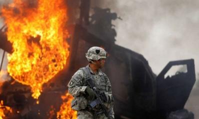 انهزمنا.. شعار لنهاية حرب أهدرت دماء الأميركيين في أفغانستان