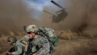 الاقتتال والفساد استنساخ للتجربة العراقية في أفغانستان