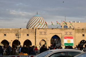 Curbing inflation or a means of pressure on Baghdad .. That is why the Kurds of Iraq are heading to establish a central bank