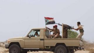 العمالقة يباغتون الحوثيين في البيضاء