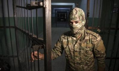 أمريكا تفرض عقوبات على سجون ومسؤولين في سوريا